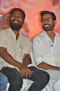 Vetrimaaran, Dhanush @ Kodi Movie Press Meet Stills