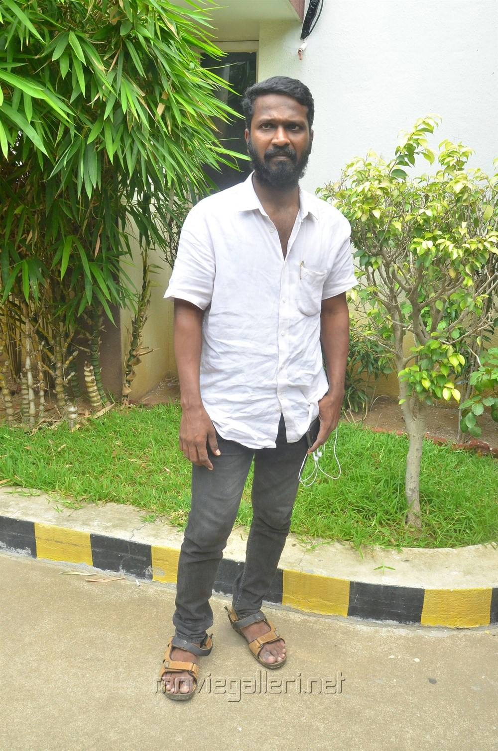 Vetrimaaran @ Kodi Movie Press Meet Stills