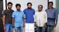 Muthaiya, Sasikumar, NR Raghunanthan @ Kodi Veeran Audio Launch Stills
