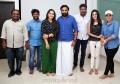 Sanusha, Sasikumar, Samuthirakani, Mahima Nambiar, Poorna @ Kodi Veeran Audio Launch Stills