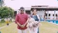 Parthiban & Parvathy Nair in Koditta Idangalai Nirappuga Movie New Stills