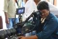 Director R Parthiban in Koditta Idangalai Nirappuga Movie New Stills