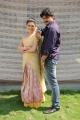 Saranya Mohan, Amal in Kolagalam Movie Stills