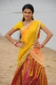 Actress Saranya Mohan in Kolagalam Movie Stills
