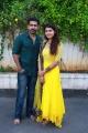 Vijay Antony, Ashima Narwal @ Kolaigaran Movie Pooja Stills