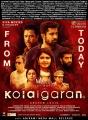 Kolaigaran Movie Release Today Posters