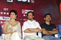 Ashima Narwal, Arjun, Vijay Antony @ Kolaigaran Thanks Meet Photos