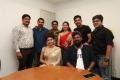 Kolaigaran Movie Thanks Meet Photos