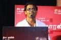 Director Andrew Ekambaram @ Kolaigaran Trailer Launch Stills