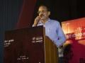 Dhananjayan Govind @ Kolaigaran Trailer Launch Stills
