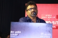 T Siva @ Kolaigaran Trailer Launch Stills