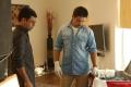 Andrew Louis & Arjun @ Kolaikaran Movie Shooting Pics HD