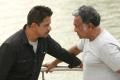 Arjun, Nassar in Kolaikaran Movie Pics HD