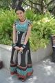 Saranya Mohan at Kolaakalam Movie Shooting Spot Stills