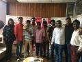 Kolanji Audio Launch @ Suryan FM Stills