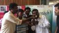 Samuthirakani @ Kolanji Audio Launch Stills