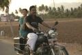 Sanghavi, Samuthirakani in Kolanji Movie Images HD