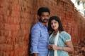 Rajaji, Naina Sarwar in Kolanji Tamil Movie Stills