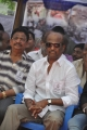 C.Kalyan, Rajini Fasts in Support of Sri Lankan Tamils Photos