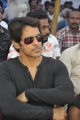 Vikram Fasts in Support of Sri Lankan Tamils Photos