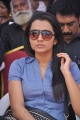 Actress Trisha Krishnan Fasts in Support of Sri Lankan Tamils Photos