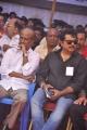 Rajini, Sarathkumar Fasts in Support of Sri Lankan Tamils Photos