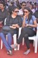 Uma Krishnan, Trisha Fasts in Support of Sri Lankan Tamils Photos