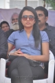 Actress Trisha Fasts in Support of Sri Lankan Tamils Photos