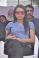 Actress Trisha Krishnan Fasts in Support of Sri Lankan Tamils Photos