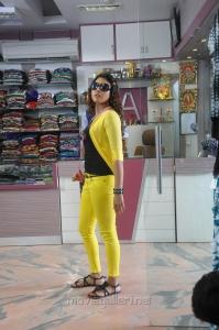 Billa Ranga Actress Komal Jha New Stills