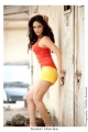 Tamil Actress Komal Sharma Spicy Hot Photo Shoot Pics