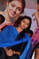 Actress Lakshmi Menon @ Komban Movie Sucess Meet Stills