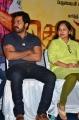 Karthi, Kovai Sarala @ Komban Movie Success Meet Stills