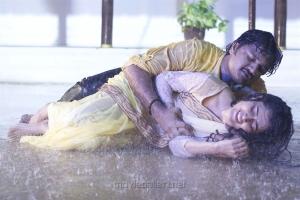 Jeeva, Disha Pandey in Kombu Movie Hot Stills
