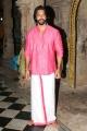 Producer Inder Kumar @ Kombu Vatcha Singamda Movie Pooja Stills