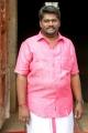 Director SR Prabhakaran @ Kombu Vatcha Singamda Movie Pooja Stills