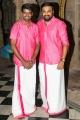 Soori, Sasikumar @ Kombu Vatcha Singamda Movie Pooja Stills