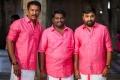 Samuthirakani, SR Prabhakaran, Sasikumar @ Kombu Vacha Singamda Movie Pooja Stills