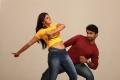 Megha Sri, Krishik in Konala Irundalum Ennodadhu Movie Stills