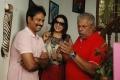 Jyothi Lakshmi, Delhi Ganesh in Konala Irundalum Ennodadhu Movie Stills