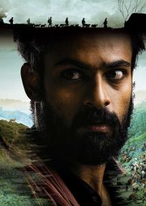 Actor Vaishnav Tej in Kondapolam Movie Images