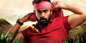Actor Vaisshnav Tej in Kondapolam Movie Images