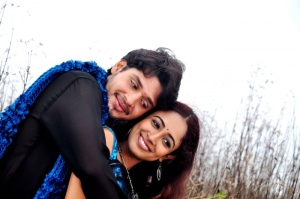 Konjam Koffee Konjam Kaadhal Movie Stills