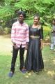 Gokul, Neenu @ Konjam Konjam Movie Audio Launch Stills