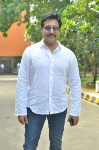 Actor Rahman @ Konjam Konjam Movie Audio Launch Stills