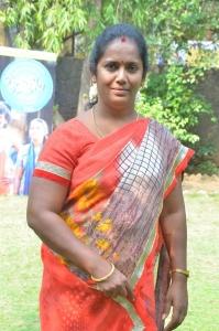 Actress Shanthi @ Konjam Konjam Movie Audio Launch Stills
