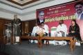 Visu daughter Lavanya Ravishankar's Konjam Yosinga Boss Drama Press Meet Stills