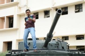 Actor Ashok Selvan in Kootathil Oruthan Movie Stills