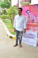 Director TJ Gnanavel @ Kootathil Oruthan Press Meet Stills
