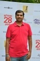 Cinematographer PK Varma @ Kootathil Oruthan Movie Press Meet Stills